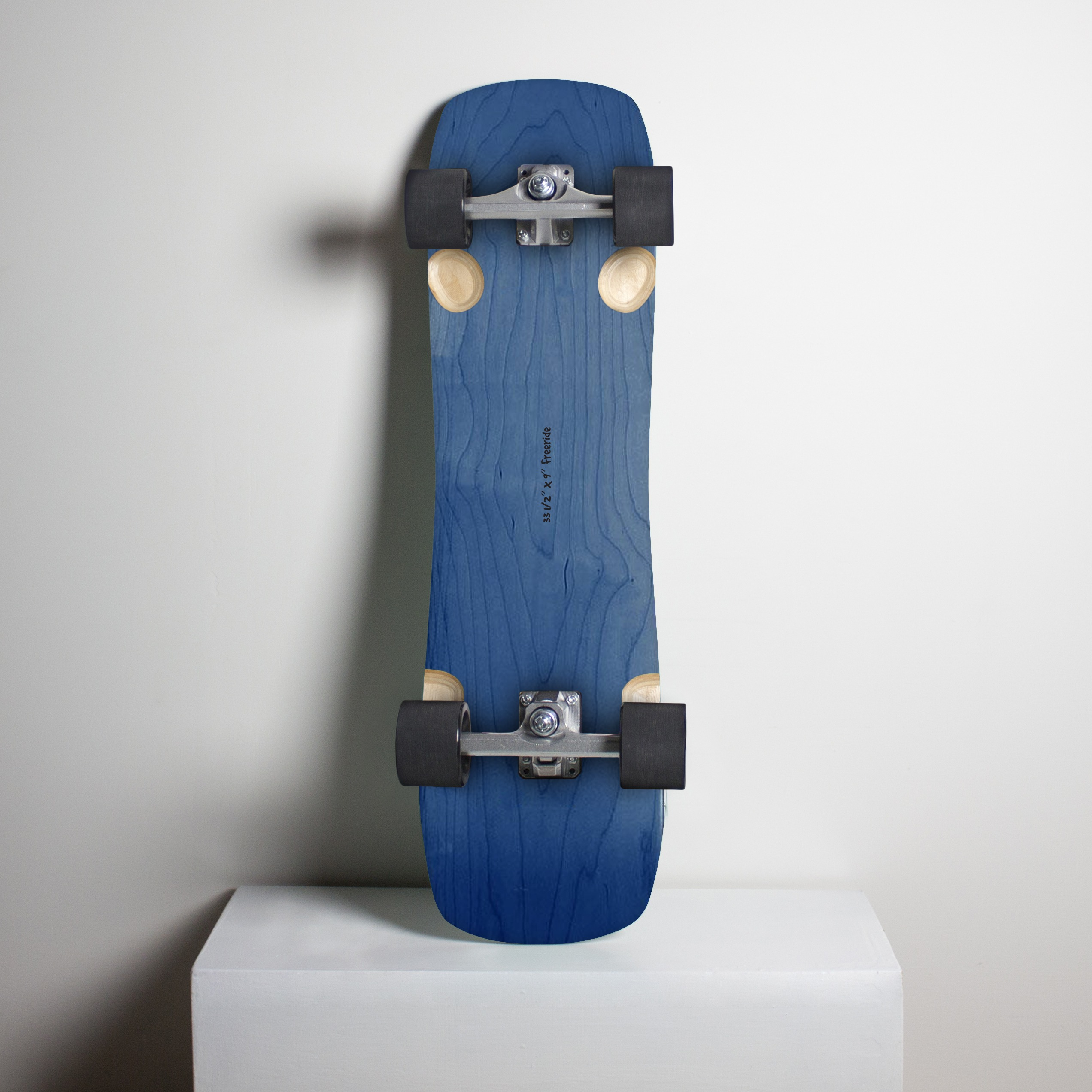 Surfskate freerider sotto